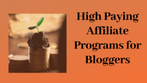 best blog affiliate programs
