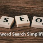 SEO Keyword search