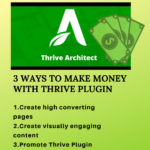 what is thrive architect
